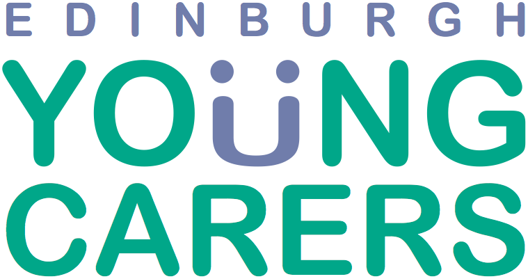 Edinburgh Young Carers logo